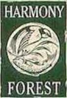 Harmony Forest logo