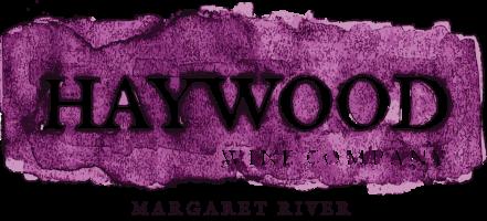 Haywood Wine Co. logo