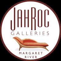 JahRoc Galleries logo