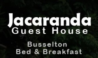 Jacaranda Guest House logo