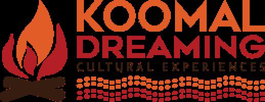 Koomal Dreaming logo