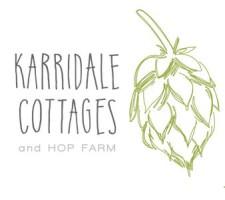 Karridale Cottages & Hop Farm logo