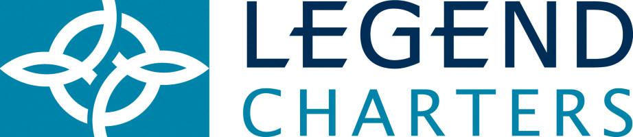 Legend Charters Whale Watching & Deep Sea Fishing logo