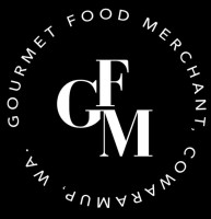 Gourmet Food Merchant logo