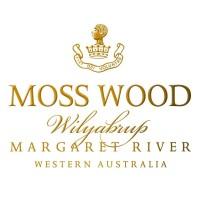 Moss Wood logo