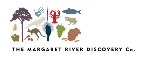 Margaret River Discovery Co – Wine & Adventure tour logo