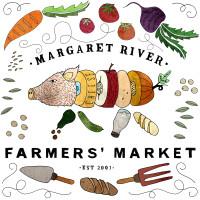 Margaret River Farmers Market logo
