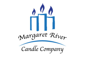 Margaret River Candle Company logo