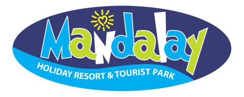 Mandalay Holiday Resort logo