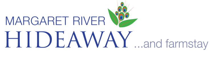 Margaret River Hideaway and Farmstay logo