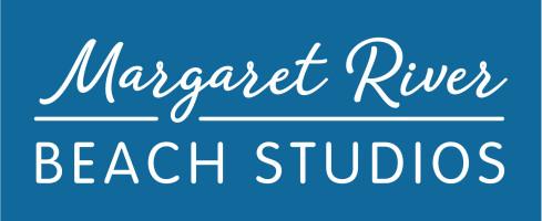 Margaret River Beach Studios logo