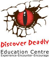Discover Deadly logo