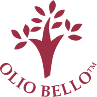 Olio Bello Organic Extra Virgin Olive Oil logo