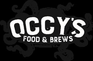 Occy's Dunsborough logo
