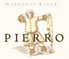 Pierro Margaret River Vineyards logo