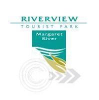 Riverview Tourist Park logo