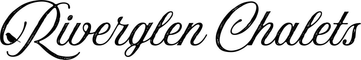 Riverglen Chalets logo