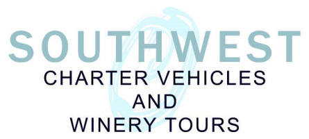 Southwest Charter Vehicles & Winery Tours logo