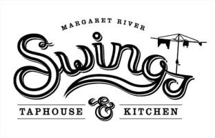 Swings Taphouse & Kitchen logo
