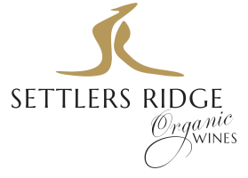 Settlers Ridge Organic Wine logo