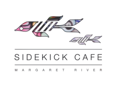 Sidekick Cafe logo