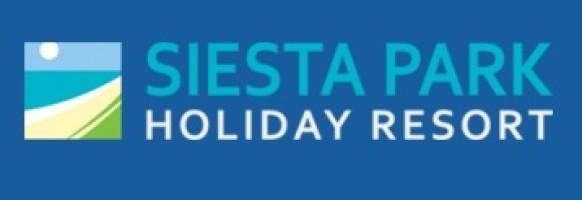 Siesta Park Holiday Resort logo