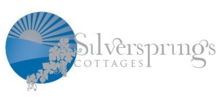 Silversprings Cottages, Weddings and Wine logo
