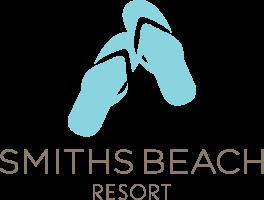 Smiths Beach Resort logo