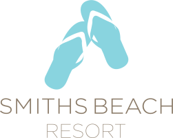 Smiths Beach Resort logo