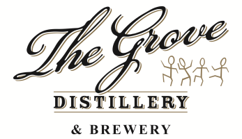 The Grove Distillery & Brewery logo