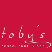 Toby's Restaurant & Bar logo