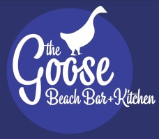 The Goose Beach Bar + Kitchen logo