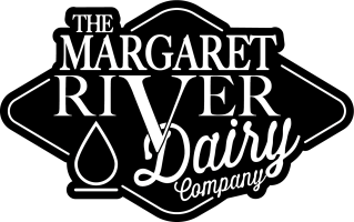 The Margaret River Dairy Company logo