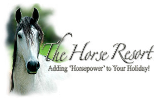 The Horse Resort logo