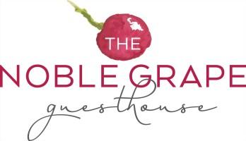 The Noble Grape logo
