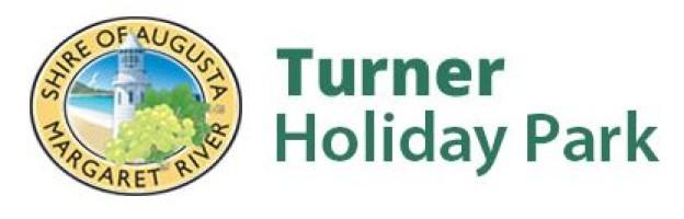 Turner Caravan Park logo