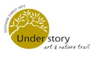 Understory – Southern Forest Arts logo