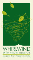 Whirlwind Olives and Oil logo