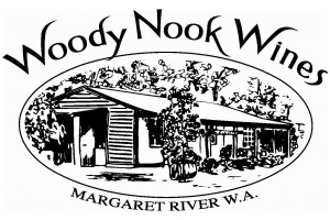 Woody Nook Wines logo