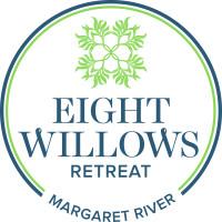 Eight Willows Retreat logo