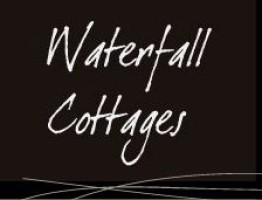Waterfall Cottages logo
