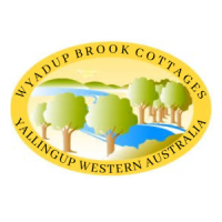 Wyadup Brook Cottages logo