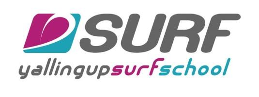 Yallingup Surf School logo