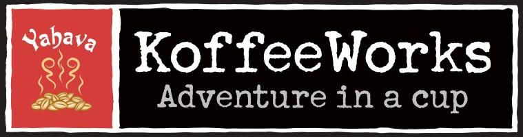 Yahava KoffeeWorks logo