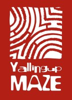 Yallingup Maze logo