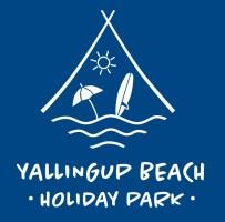 Yallingup Beach Holiday Park logo