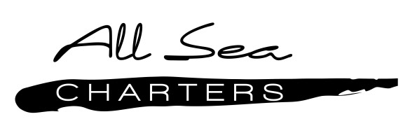 All Sea Charters Whale Watching logo