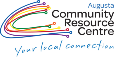 Augusta Community Resource Centre logo
