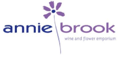 Anniebrook Wine & Flower Emporium logo