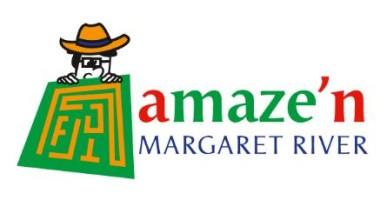 A Maze'n Margaret River logo